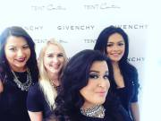 givenchy team